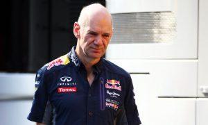 Newey slams 'very unhealthy' engine formula