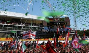 Monza close to new seven-year deal with FOM
