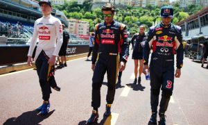 Red Bull young driver programme 'more than fair' – Tost