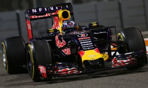 Ricciardo not expecting 'night-and-day' change in 2016