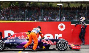 Ricciardo 'learned a lot' from tough 2015
