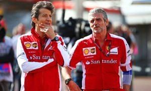 Rivola confirms Ferrari Driver Academy move