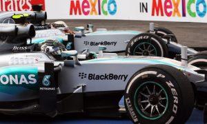 'Strong' Hamilton the ideal team-mate - Rosberg
