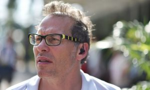 Villeneuve: F1 should be stupid and crazy