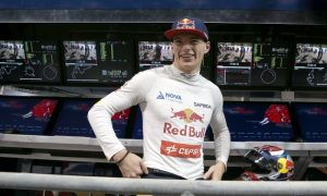 Verstappen dreams of multiple titles... with any team