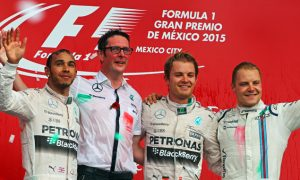 Fighting for 2016 F1 title 'a very tall order' – Williams