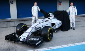 Williams to have Barcelona launch