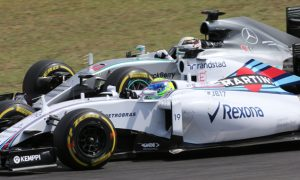 Symonds: Mercedes have 'chinks in their armour'
