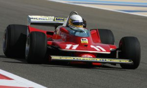 Scheckter to demo championship-winning Ferrari at Monza