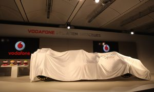 McLaren to launch MP4-31 on February 21