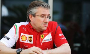 Pat Fry joins Manor as engineering consultant