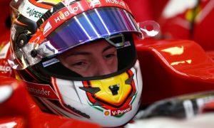 Hopeful Marciello splits with Ferrari and Sauber