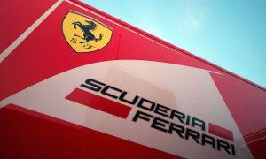 2016 Ferrari passes FIA crash tests