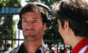 Vettel the best, Maldonado the worst - Webber