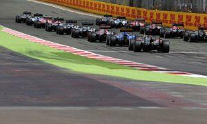 F1 to discuss Saturday sprint race