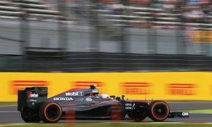 Honda targeting Q3 in 2016