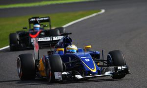 Sauber 'not satisfied' with constructors' position