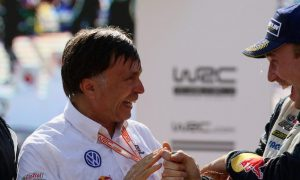 New McLaren F1 CEO expects 'freedom'