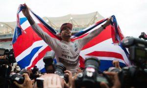 Hamilton can challenge Schumacher record - Mansell