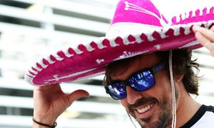 Alonso in favour of expanded F1 championship