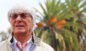 Ecclestone still wants changes to engine regs