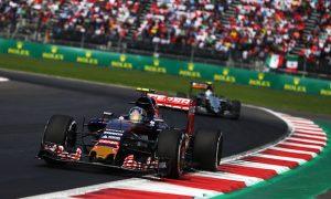 Sainz sure of Toro Rosso progress in 2016