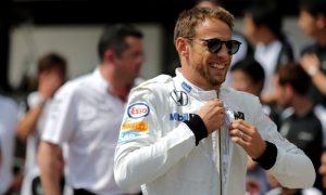 Ferrari turnaround is motivation for Honda - Button