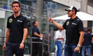Palmer keen to show true potential against Maldonado