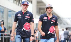 Sainz wants to fight Verstappen without team orders