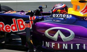 Kvyat 'understands F1 better' after tough 2015