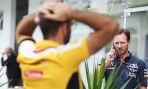 Horner found Renault's false promises 'frustrating'
