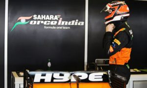 Force India will not stand in Hulkenberg's way