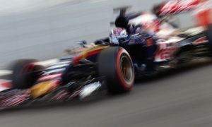 """Tost """"more than positive"""" about Toro Rosso drivers"""