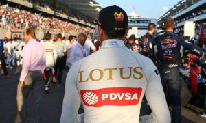 PDVSA deny Maldonado sponsorship concerns