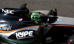 Force India winter diary part two - Logistics