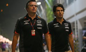 Force India winter diary part three – Sporting Director