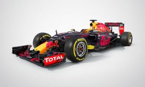 Red Bull launches RB12 ahead of start of testing