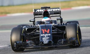 Alonso takes positives despite 'disappointing' end of test