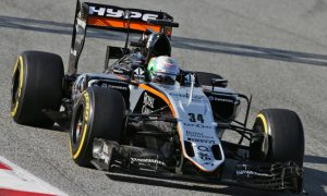 Celis feels trust from Force India