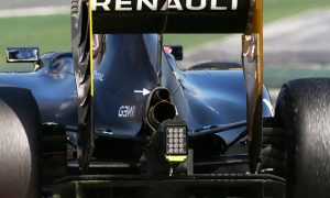 A closer look at the Renault R.S.16