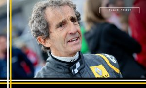 Prost confirms he has no F1 role with Renault