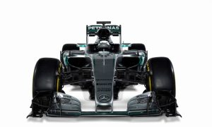 VIDEO: Paddy Lowe on the new Mercedes W07