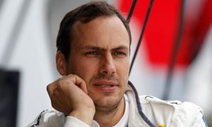 Williams appoints Gary Paffett as simulator driver for 2016