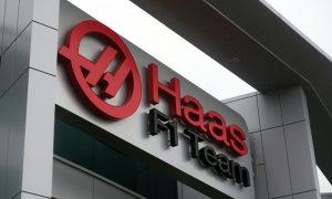 Haas announces F1 pre-season testing schedule