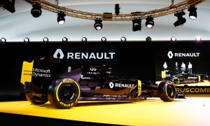 Ilmor only working on Renault's ICE – Bell