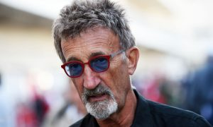 Eddie Jordan in line for Top Gear role