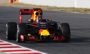 Kvyat looking to 'personalise' Red Bull RB12