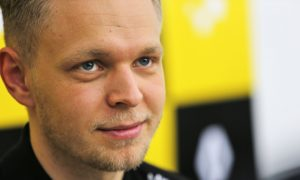 Magnussen has talent to be F1 champion – Renault