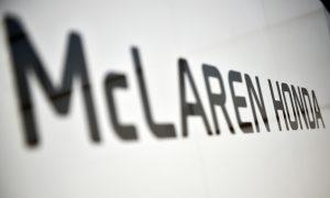 VIDEO: Hear McLaren fire up its 2016 Honda F1 engine