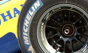 Michelin still eyes F1 return, insists on 18-inch rim move